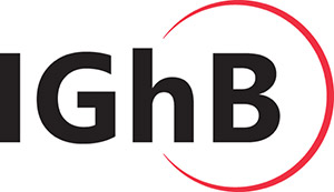 Logo IGhB