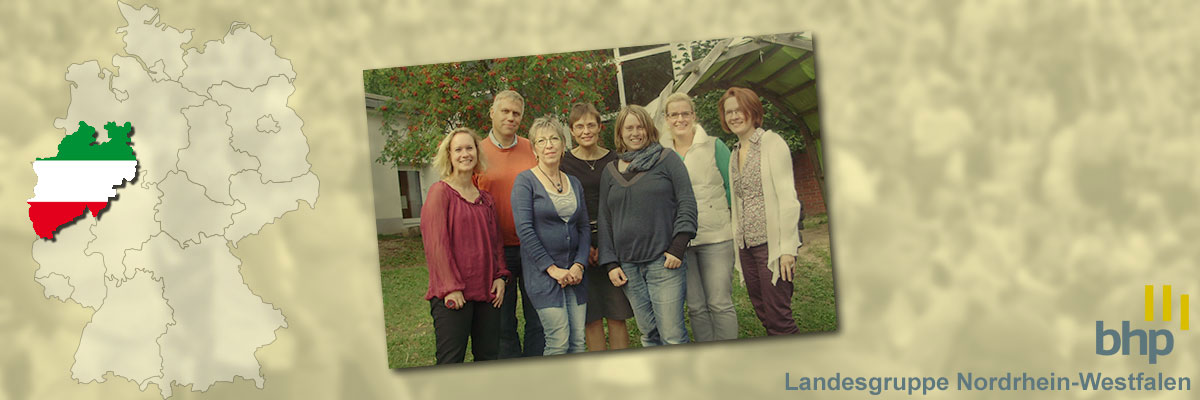 Landesgruppe Nordrhein-Westfalen