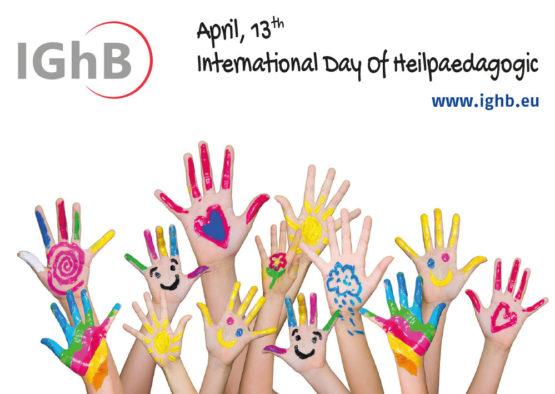 Internationaler Tag der Heilpädagogik: Im Gespräch mit Sandra Roth