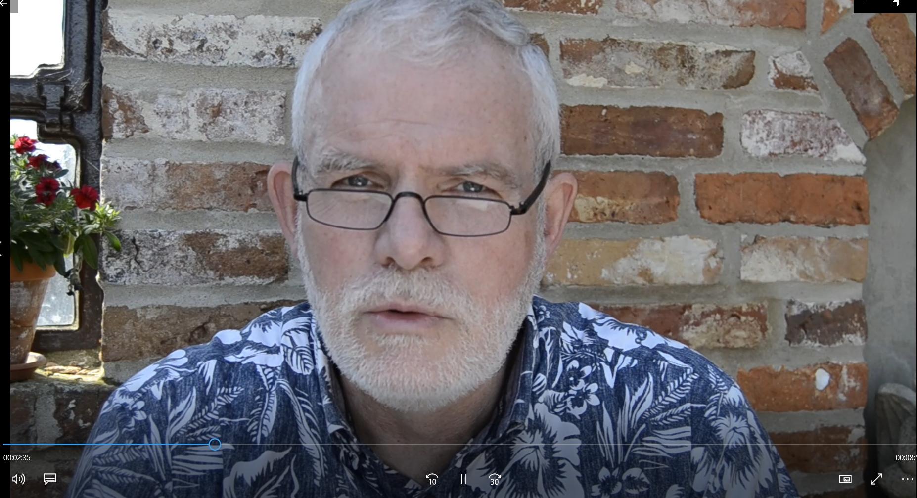Video Heinrich Greving: Das Klicken auf dieses Bild öffnet ein neues Fenster.