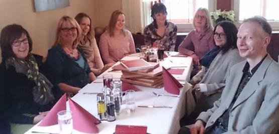 1. Regionaltreffen Oberfranken in Coburg