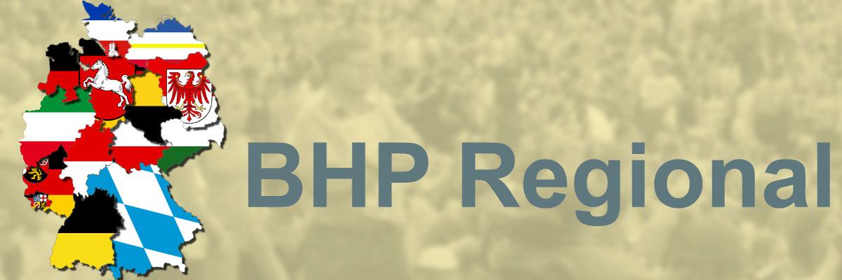 BHP Regional