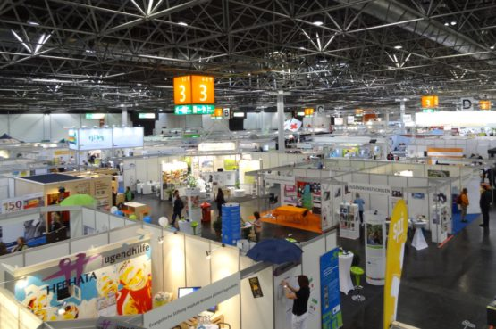 Impulse für die Kinder- und Jugendhilfe: 16. DJHT in Düsseldorf