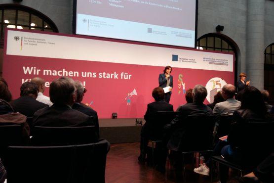 25 Jahre UN-Kinderrechtskonvention in Deutschland