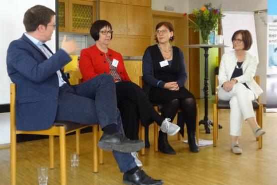 Heilpädagogik innovativ denken: Unternehmertag 2017