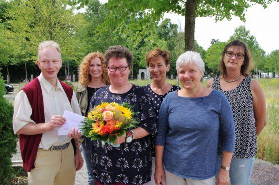 Zweites Sommertreffen der Regionalgruppe Niederbayern und Oberpfalz