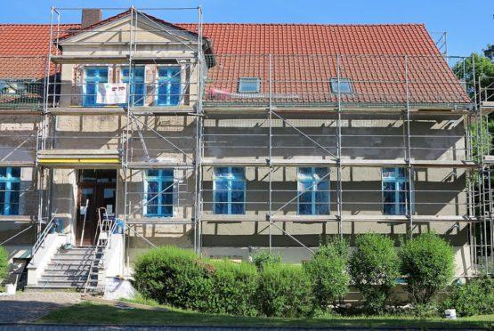 Neueröffnung nach Umbau: Internationales Archiv