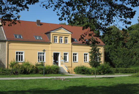 Neueröffnung nach Restaurierung: Internationales Archiv für Heilpädagogik