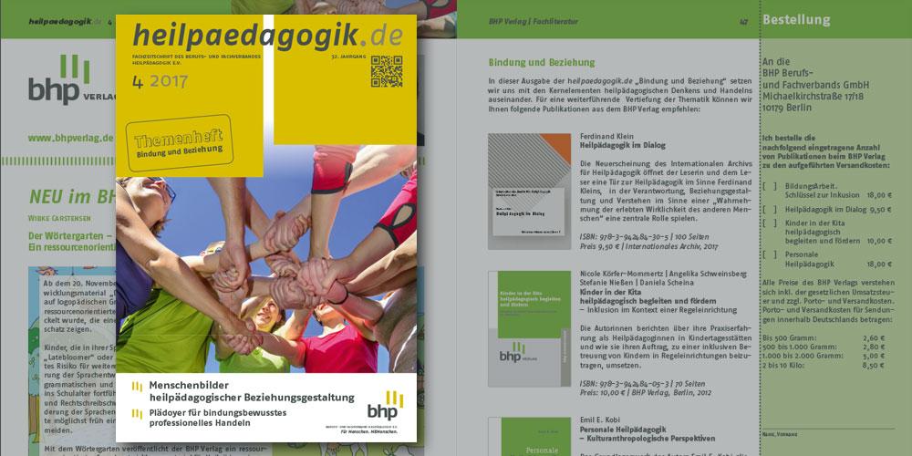 heilpaedagogik.de, Ausgabe 2017-4