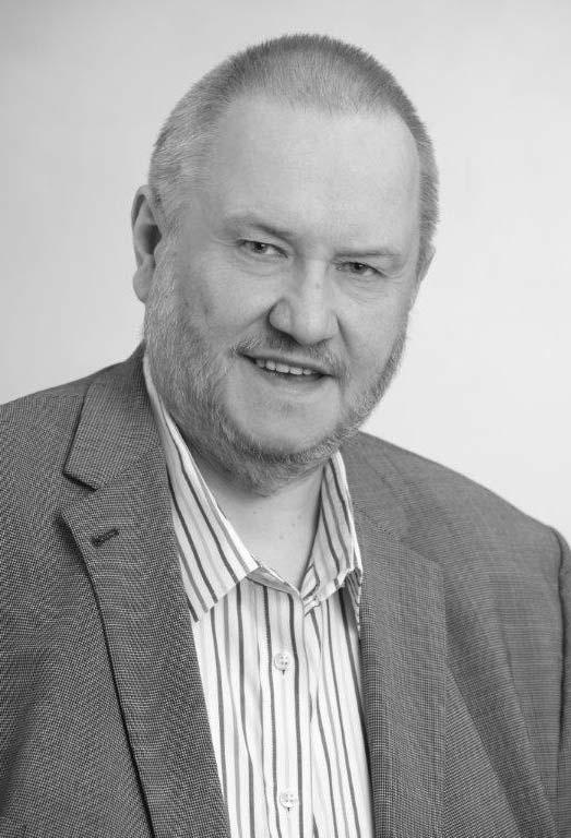 Der BHP trauert um Karl-Josef Mindnich