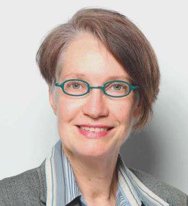 BHP Vorstandswahlen 2018 | Simone Danz