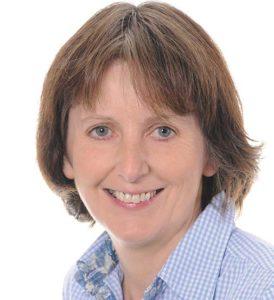 BHP Vorstandswahlen 2018 | Heidi Fischer