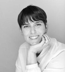 BHP Vorstandswahlen 2018 | Sandra Kapinsky