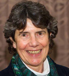BHP Vorstandswahlen 2018 | Vera Knüppel