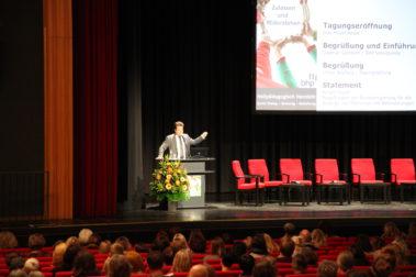 Jürgen Dusel, Behindertenbeauftragter der Bundesregierung