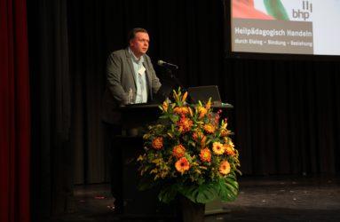 Markus Lohmann, Preisträger des Förderpreises