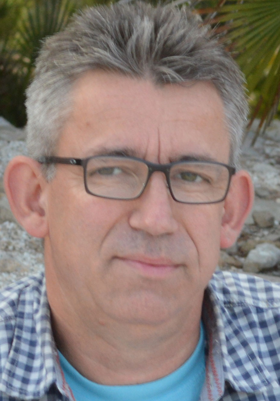 Dieter Frank