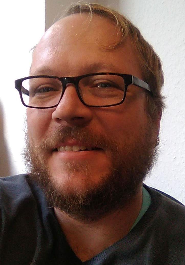Steffen Homburg