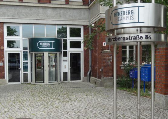 BHP bezieht neue Geschäftsräume in Berlin-Lichtenberg