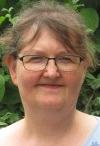 Landesfachgruppensprecherin Kita Susanne Gentz