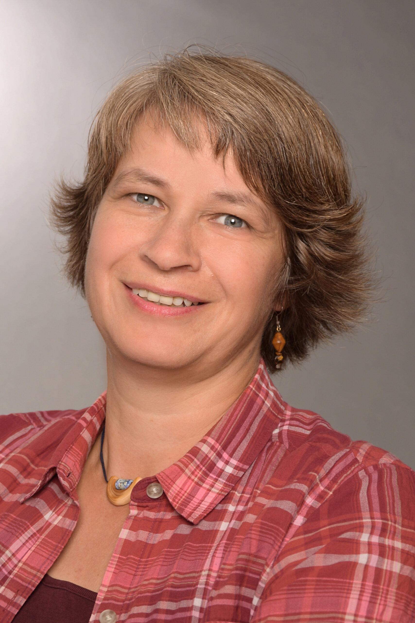 Heike Schricker