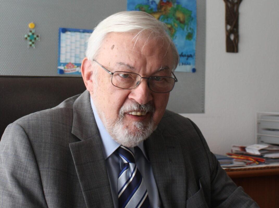 Helmut Heiserer