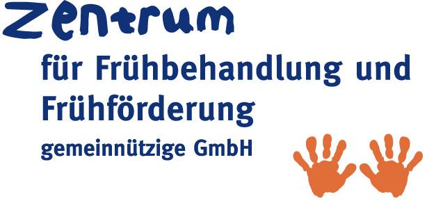 Logo Zentrum für Frühförderung